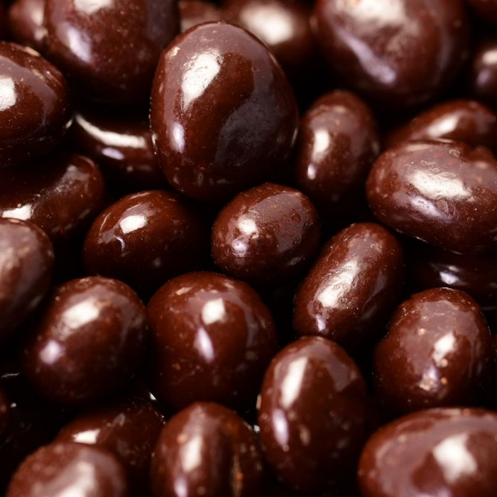 Canneberges chocolat noir