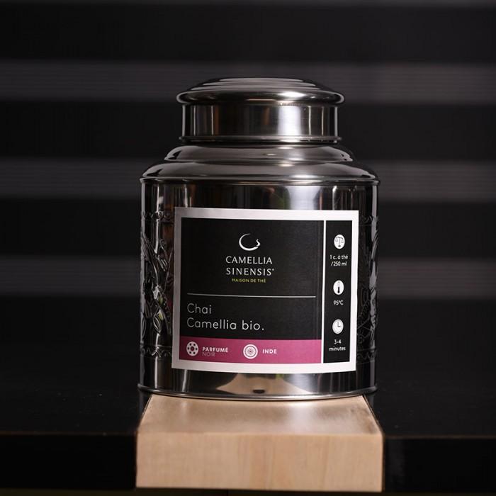 Chai Camellia