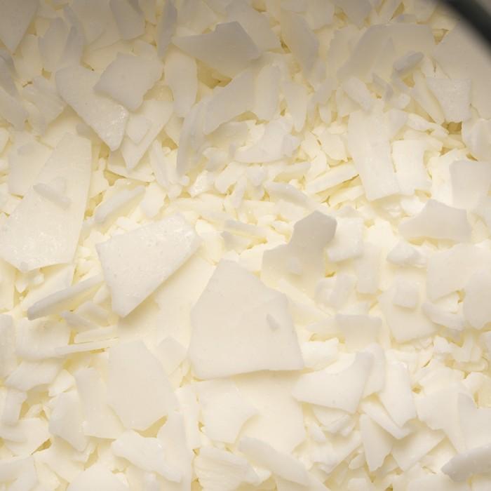 Cire de soja 100% naturelle