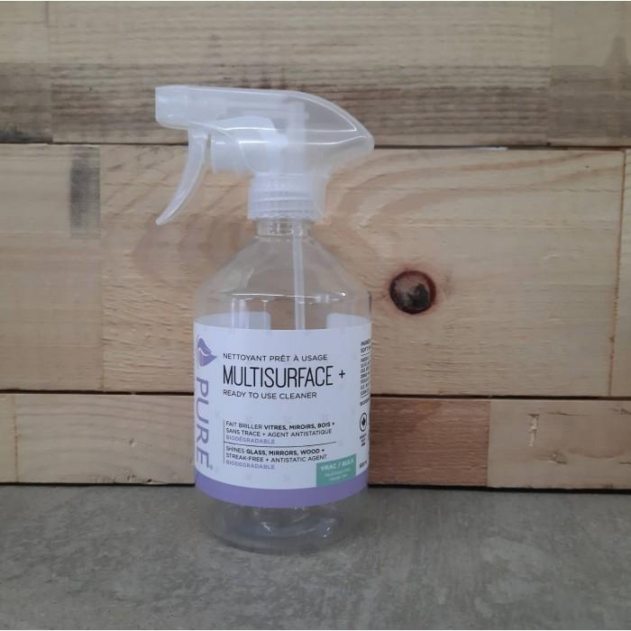 Nettoyant multisurface Pure