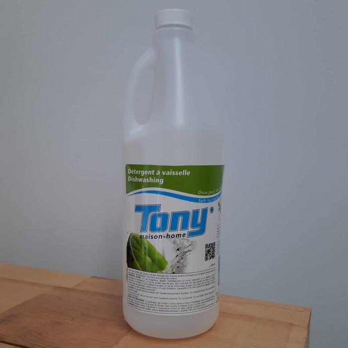 Liquide à vaisselle Lime Lab. St-Antoine